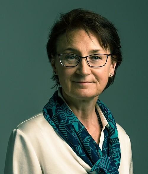Lesley Crane PhD